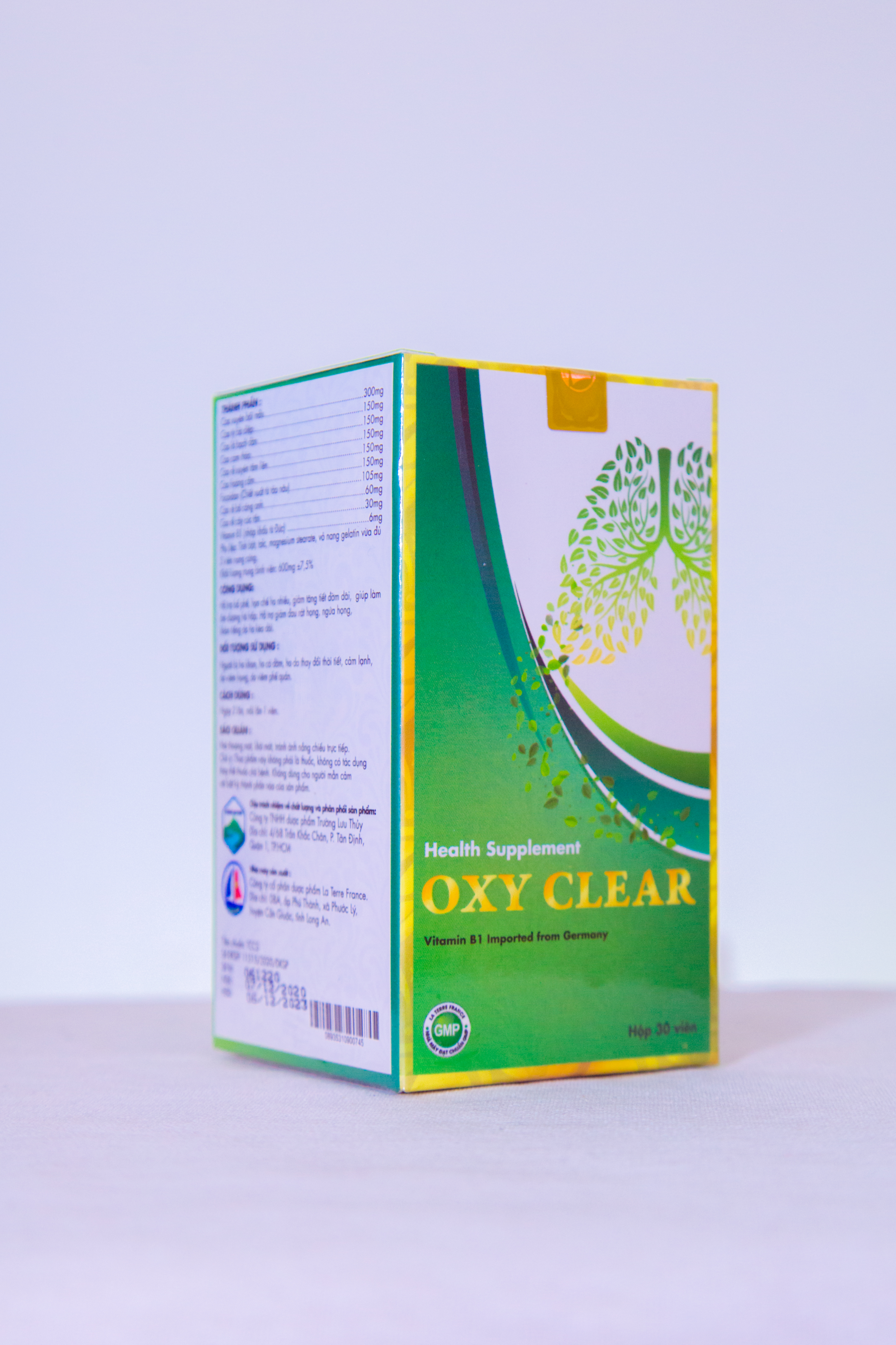 Oxy Clear